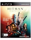 Jogo Hitman: HD Trilogy PlayStation 3 Square Enix