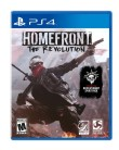 Jogo Homefront The Revolution PS4 Deep Silver