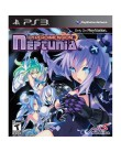 Jogo Hyperdimension: Neptunia PlayStation 3 NIS