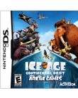 Jogo Ice Age Continental Drift Arctic Games Activision Nintendo DS