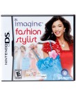 Jogo Imagine: Fashion Stylist Ubisoft Nintendo DS