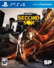 Jogo Infamous Second Son PS4 Sucker Punch