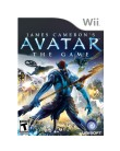 Jogo James Cameron's Avatar: The Game Wii Ubisoft