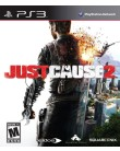 Jogo Just Cause 2 PlayStation 3 Square Enix