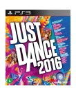 Jogo Just Dance 2016 PlayStation 3 Ubisoft