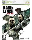 Jogo Kane & Lynch Dead Men Xbox 360 Square Enix
