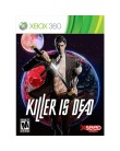 Jogo Killer Is Dead Xbox 360 XSEED