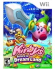 Jogo Kirby's Return to Dream Land Wii Nintendo