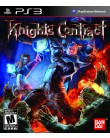 Jogo Knights Contract PlayStation 3 Bandai Namco