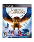 Jogo Legend of the Guardians: The Owls of Ga'Hoole PlayStation 3 Warner Bros
