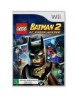 Jogo Lego Batman 2: DC Super Heroes Wii Warner Bros
