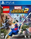 Jogo Lego Marvel Super Heroes 2 PS4 Warner Bros