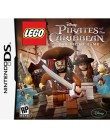 Jogo Lego Pirates of the Caribbean Disney Nintendo DS