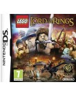 Jogo Lego The Lord of the Rings Warner Bros Nintendo DS