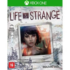 Foto Jogo Life Is Strange Xbox One Square Enix