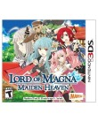 Jogo Lord of Magna: Maiden Heaven Marvelous Interactive Nintendo 3DS