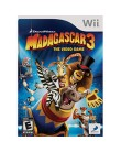 Jogo Madagascar 3: The Game Wii D3 Publisher