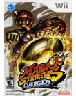 Jogo Mario Strikers Charged Wii Nintendo