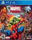 Jogo Marvel Pinball Epic Collection 1 PS4 Nighthawk Interactive