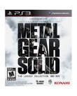 Jogo Metal Gear Solid: The Legacy Collection PlayStation 3 Konami