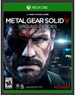 Jogo Metal Gear Solid V: Ground Zeroes Xbox One Konami