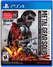 Jogo Metal Gear Solid V The Definitive Experience PS4 Konami