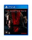 Jogo Metal Gear Solid V The Phantom Pain PS4 Konami