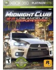 Jogo Midnight Club Los Angeles Complete Edition Xbox 360 Rockstar