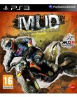 Jogo Mud: Fim Motocross World Championship PlayStation 3 Milestone