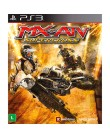 Jogo MX vs ATV Supercross PlayStation 3 Nordic Games