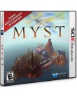 Jogo Myst Maximum Games Nintendo 3DS