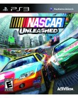 Jogo Nascar Unleashed PlayStation 3 Activision