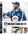 Jogo NFL Head Coach 2009 PlayStation 3 EA