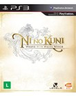 Jogo Ni No Kuni: Wrath Of The White Witch PlayStation 3 Bandai Namco