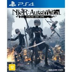 Foto Jogo Nier Automata PS4 Square Enix