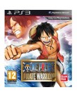 Jogo One Piece: Pirate Warriors PlayStation 3 Bandai Namco