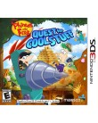 Jogo Phineas And Ferb: Quest For Cool Stuff Majesco Entertainment Nintendo 3DS