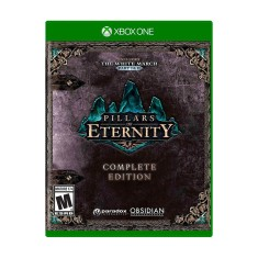 Foto Jogo Pillars of Eternity Xbox One Obsidian Entertainment