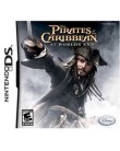 Jogo Pirates of the Caribbean: At World's End Disney Nintendo DS