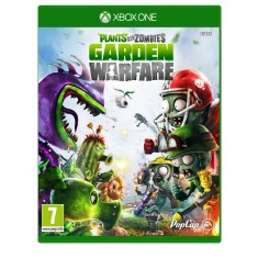 Foto Jogo Plants vs Zombies Garden Warfare Xbox One EA