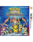 Jogo Pokémon Super Mystery Dungeon Nintendo 3DS