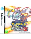 Jogo Pokémon White Version 2 Nintendo DS