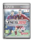 Jogo Pro Evolution Soccer 2010 PlayStation 3 Konami