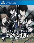 Jogo Psycho-Pass Mandatory Happiness PS4 NIS