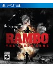 Jogo Rambo The Video Game PlayStation 3 Reef Entertainment