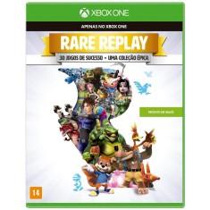 Foto Jogo Rare Replay Xbox One Microsoft