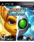 Jogo Ratchet & Clank Future: A Crack in Time PlayStation 3 Sony