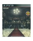 Jogo Resident Evil: HD Remaster PlayStation 3 Capcom