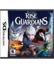 Jogo Rise Of The Guardians DreamWorks Nintendo DS