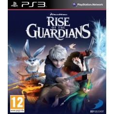 Foto Jogo Rise Of The Guardians PlayStation 3 D3 Publisher